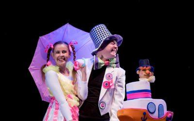 Старейший уральский театр кукол отправляется на гастроли в Киров