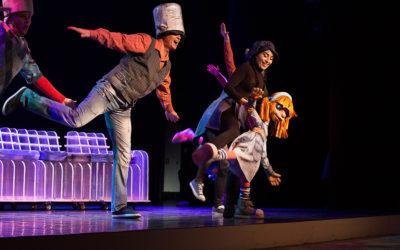 Единственный на Сахалине театр кукол едет на гастроли в столицу