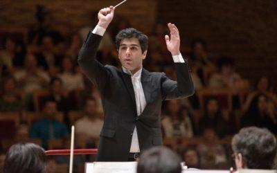 Концерт закрытия V Международного фестиваля имени Хачатуряна