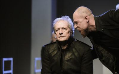 «После долгого перерыва томичи вновь рукоплескали мастерам легендарного театра»