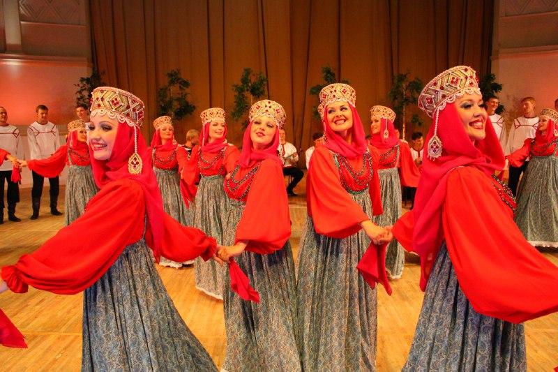 Хор Пятницкого выступит с концертами в городах Республики Коми