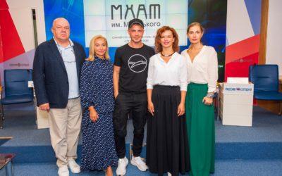 «С крымских гастролей началась яркая зрительская история для театра»