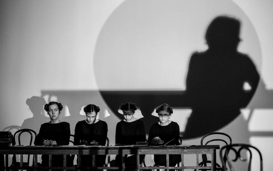 БДТ им. Г.А. Товстоногова впервые в Москве представит спектакль Андрея Могучего «Что делать» в рамках программы «Большие гастроли»